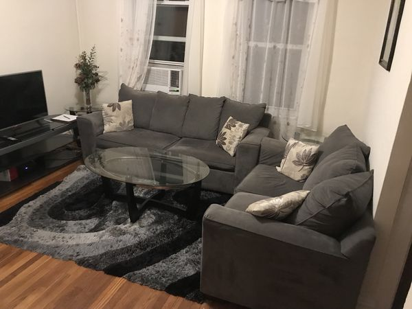 Living room set for sale for Sale in Queens, NY - OfferUp
