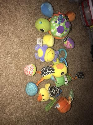 New and used Baby toys for sale in Waukegan, IL - OfferUp