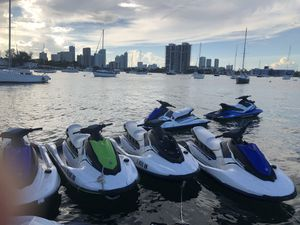 Jetski Rental for Sale in Miami, FL