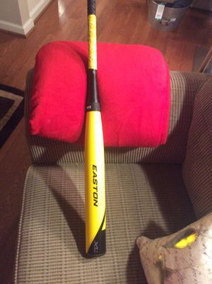 Easton bat for Sale in Durham, NC