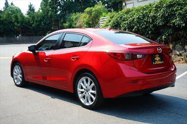 2015 Mazda Mazda3 Thumbnail