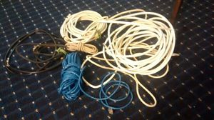 Eathernet cables very long new for Sale in Cleveland, OH