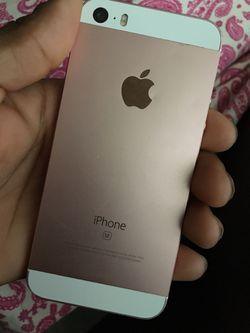 iPhone se Thumbnail