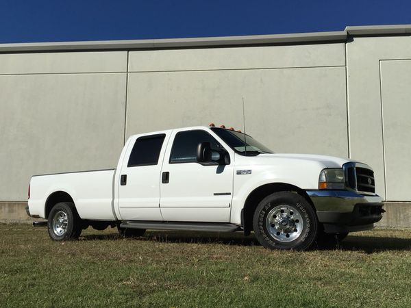 02 ford f250 7.3