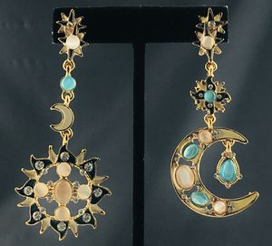 Sun Moon earring for Sale in Austin, TX