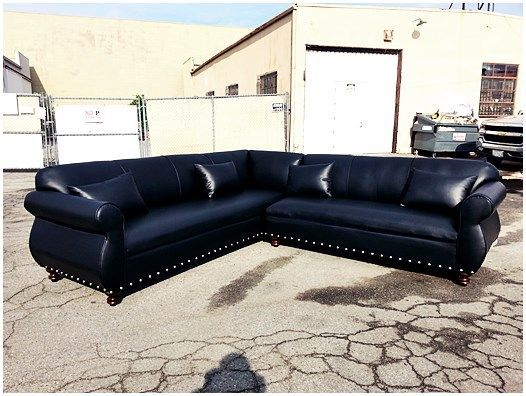 leather sectional couches. Delighful Sectional New 7x9 Ft  To Leather Sectional Couches B