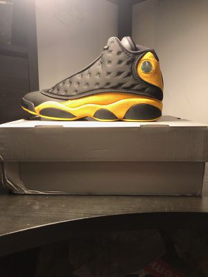 Photo Brand new Jordan Retro 13 Carmelo Anthony