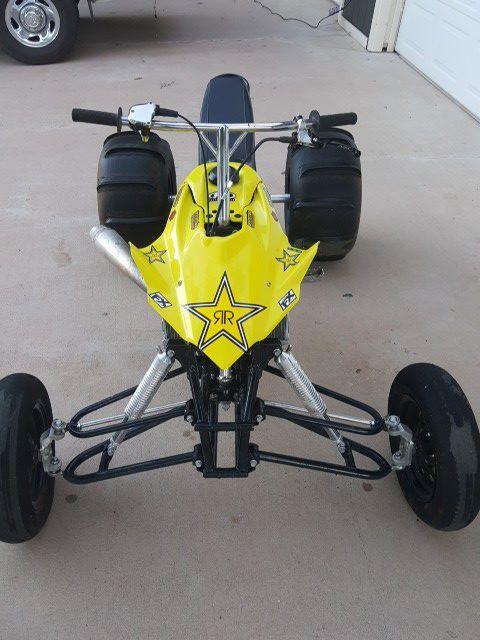 Suzuki ltr 450 drag for Sale in Mesa, AZ - OfferUp