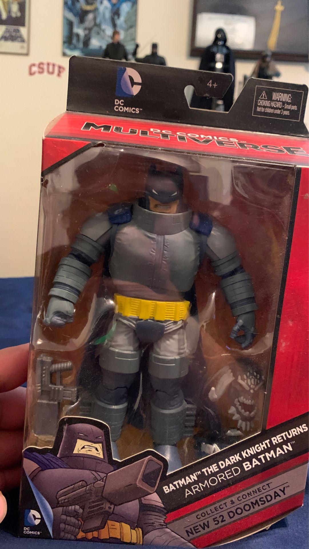 Batman DC Multiverse: The Dar Knight Returns