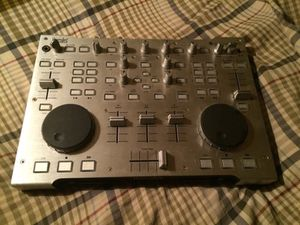 Hercules DJ Console RMX Controller for Sale in Seattle, WA