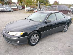 2001 Lexus ES300 for Sale in Oxon Hill, MD