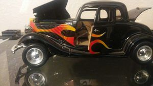 Ford 1934 collectible toy car for Sale in Fresno, CA