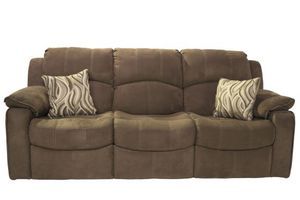 $300- Comfortable and like new - power reclining sofa for Sale in Scottsdale, AZ