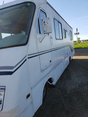 Rv for Sale in Wisconsin - OfferUp