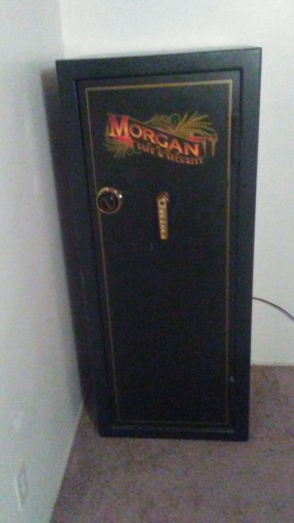 Browning Morgan Fort Gun Safe for Sale in San Diego, CA - OfferUp