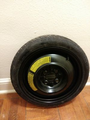 Spare tire for Sale in Washington, DC