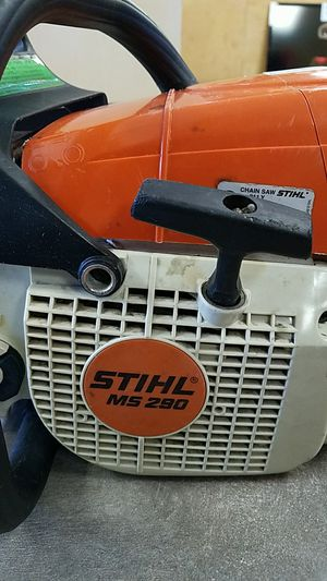 "CHAINSAW ""STIHL"" for Sale in Saint Cloud, FL"