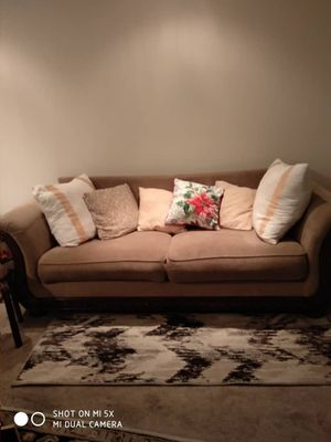 Sofa and love seat for Sale in Washington, DC