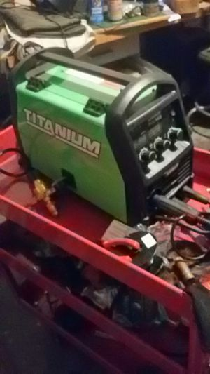Used Mig Welders For Sale >> New And Used Welder For Sale In Augusta Ga Offerup