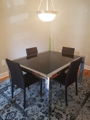 Dining Room Table MUST GO For Sale In New Brunswick NJ