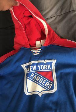 Rangers hoodie Thumbnail
