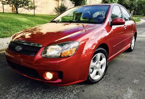 Only $2900 ! 2008 Kia SPECTRA! Reliable 4DR Sedan • Great for a New driver • Like New interior for Sale in Takoma Park, MD