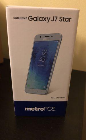 Samsung Galaxy J7 star Factory Unlocked for Sale in Miami, FL