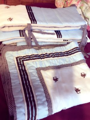 Baby crib set for Sale in Miami, FL