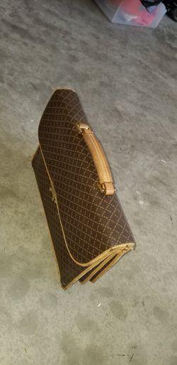 LA Tour Paris Eiffel briefcase very cheap $5 Thumbnail