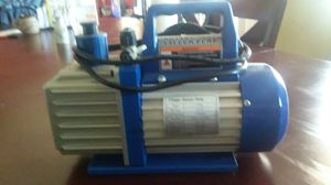 Used, vacuum pump for sale  Rogers, AR