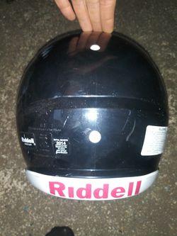 Riddell youth medium speed football helmet Thumbnail