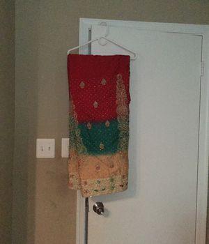 Indian wedding saree for Sale in Herndon, VA