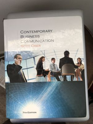 Contemporary business communication for Sale in Philadelphia, PA