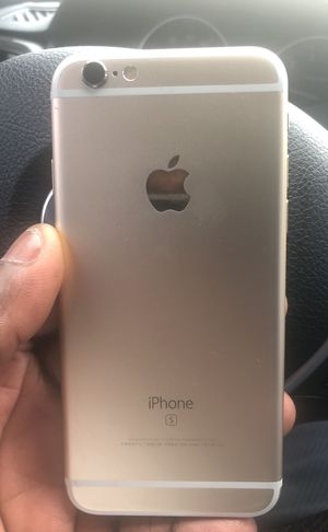Iphone 6s cracked phone and samsung phone for Sale in Stone Ridge, VA