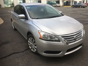 2015 Nissan Sentra - Clean Title!!! for Sale in Sterling, VA