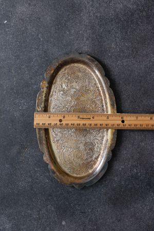 Vintage silver plate for Sale in Ashburn, VA