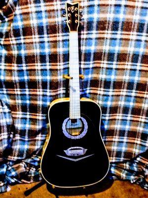 Photo Esteban Eldorado Cadillac Limited Edition Guitar