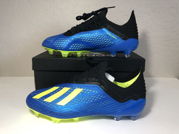 1d13435b16d Adidas x18.1 Fg ( soccer cleats) for Sale in Tolleson