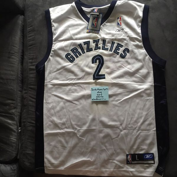 88c52c11c THROWBACK Grizzlies Jason Williams Jersey for Sale in Covina
