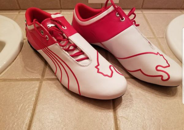 a75081dce406 Mens Puma Ferrari Shoes for Sale in Reedley