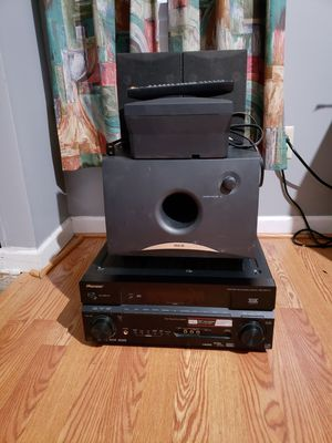 Stereo system for Sale in Manakin-Sabot, VA