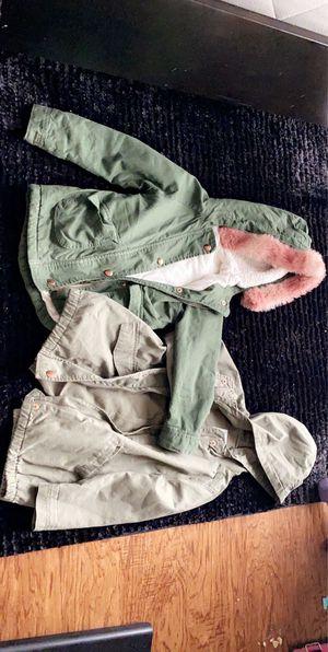 Photo Old navy jacket size 5T girls
