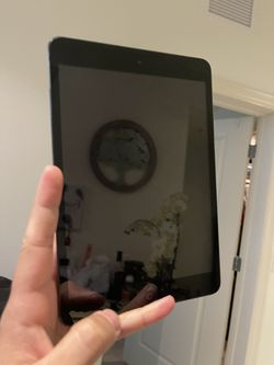 iPad Mini Model A1432 Thumbnail