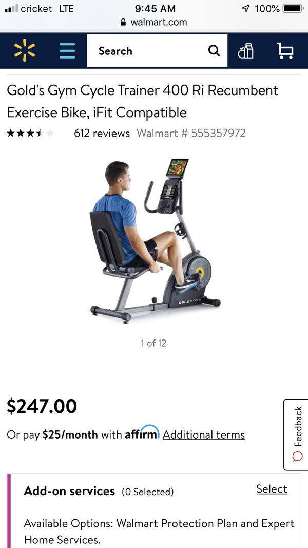 New and Used Exercise bike for Sale in Bakersfield, CA - OfferUp