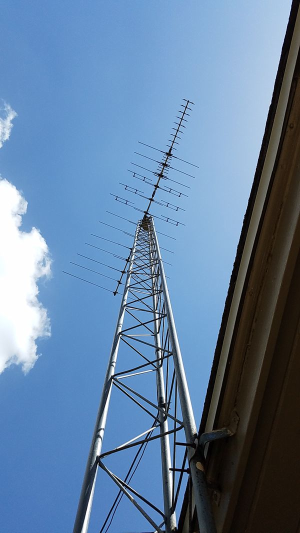 I Am Buying Some And Removing Old Tv Antenna Towers For Sale In