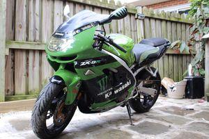 Kawasaki Zx9r For Sale for Sale in Dale City, VA