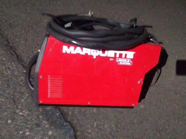 Lincoln Mesquite plasma cutter Auto Pro 20 for Sale in Hillsboro, OR -  OfferUp