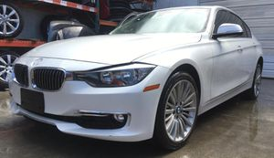 2013-2018 BMW 328i PART OUT! for Sale in Fort Lauderdale, FL