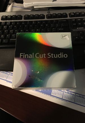 Final Cut Pro for Sale in NO POTOMAC, MD