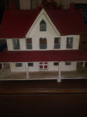 Antique doll house for Sale in Spring Hill, FL